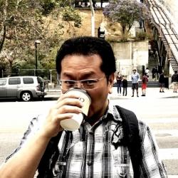 Humphrey Tsai